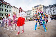 Fashion Mars! photo: Matej Hakar