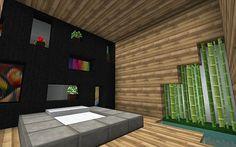 Minecraft Modern Bedroom Minecraft Modern Bedroom First bedroom Minecraft bedroom Modern bedroom Minecraft modern