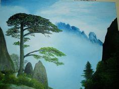 Yellow Mountain - Anhui China