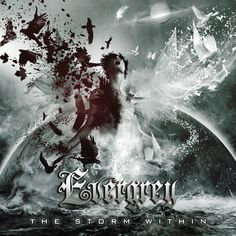 Evergrey – The Storm Within   Metalunderground