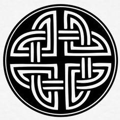 Resultado de imagem para celtic knot
