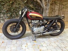 Let's See The XS's - Page 106 - XS650 Forum