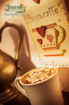 29th september- International Coffee day