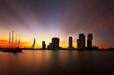 Kop van Zuid - Rotterdam