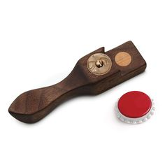 PENNY BOTTLE OPENER | custom bar key, handmade bottle opener, custom | UncommonGoods