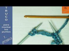 Qué hacer cuando se sueltan puntos del montaje...(TRUCO) y ANUNCIO! - YouTube