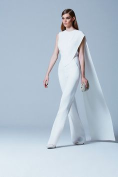 Elie Saab Pre-Fall 2013 Collection - Vogue