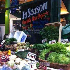 Borough Market!
