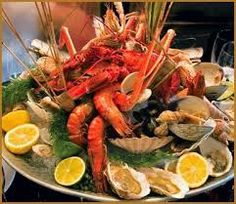 piatti di pesce - Cerca con Google