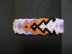 Lilac and Scales, handmade bracelets!