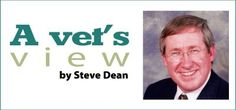 Health checks and #vaccination boosters by Steve Dean #dogs
