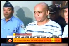 Suprema Corte De Justicia Ordena Investigar El Otorgamiento De Prisión Domiciliaria Al Chino #Video