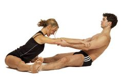 10 Yoga-Inspired Rules for Dating. Everyone should read this.