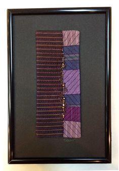 Art quilts, fabric art, fiber art