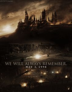 Potterheads will remember