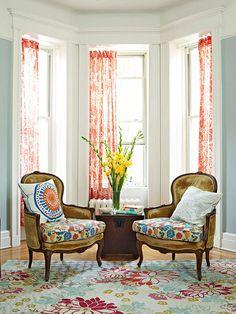 8 Best Curtains Inside Window Frame Images