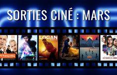 [Sorties cinéma 2017] Les 10 films à ne pas manquer en Mars