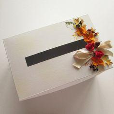 Hand-Crafted by Gabi M.: {WEDDINGS} Autumn Leafs Oak Cream Fall Wedding, Cardmaking, Crocheting, Challenges, Leaves, Scrapbook, Autumn, Weddings, Cream