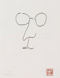 + John Lennon, ''Jibun (Myself)'', 1977