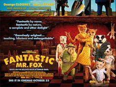 Fantastic Mr Fox by Roald Dahl #TheCopia #beyondthebook