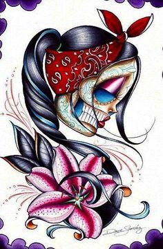 Artist: Dave Sanchez