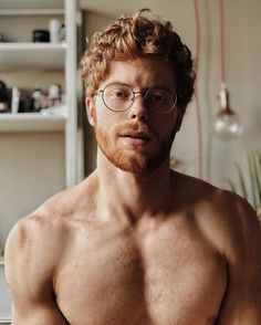 Fans Of Male Redheads is creating A Community For The Lovers Of Red Headed Men Hot Ginger Men, Ginger Boy, Ginger Beard, Ginger Hair, Red Hair Men, Red Beard, Man With Beard, Hommes Sexy, Bearded Men