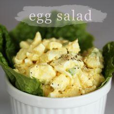 [ HD ] Egg Cucumber Salad Recipe   Eugenie Kitchen