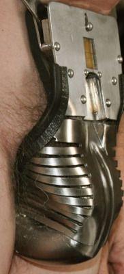 Carrara/Goethals Chastity Belts