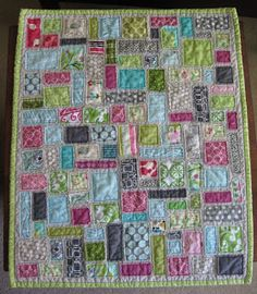 Teaginny Designs: July 2010