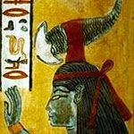 Serqet, Goddess of Scorpions and Venemous Creatures, Magical Protection and the Afterlife