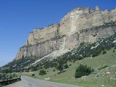 Buffalo, Wyoming | Buffalo, Wyoming · Big Horn Mountains & Bighorn National Forest