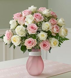 1800 flowers.com Mother's Day Rose Bouquet