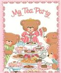 My Tea Party Personalized Book To order click visit and you'll be taken to the books page on our website.