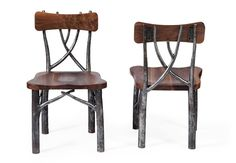 Old Wood Co - Tree Chairs