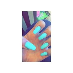 Instagram photo by ashley anne esper ♡ • Sep 20, 2015 at 2:27am UTC ❤ liked on Polyvore featuring beauty and nails