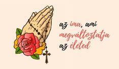 Ez az ima megváltoztathatja az életedet - Joseph Murphy Tudatalattid csodálatos hatalma című könyvéből - Filantropikum.com Karma, Arabic Calligraphy, Faith, Hungary, Arabic Calligraphy Art, Loyalty, Believe, Religion