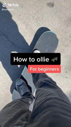 Beginner Skateboard, Skateboard Videos, Penny Skateboard, Skateboard Design, Skateboard Girl, How To Skateboard, Skate 3, Skate Girl, Skate Board