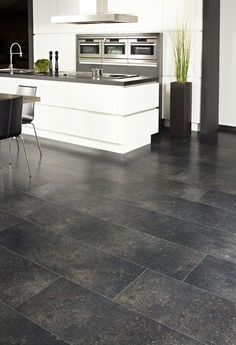 Balterio Pure Stone Belgian Blue Honed Laminate Flooring 8 mm, Balterio Laminates - Wood Flooring Centre