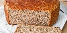 Fini mijesani razeni kruh