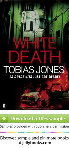 'White Death' by Tobias Jones - Download a free ebook sample and give it a try! Don't forget to share it, too.