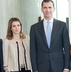 Príncipes de Asturias #royals #royalty #princess