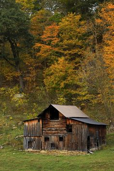 Chestnut Wood Barn #provestra  Reminds me of Surprise Valley, NM...wonderful family memories.