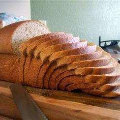 Recette Meilleur pain fait à la machine à pain – Toutes les recettes Allrecipes