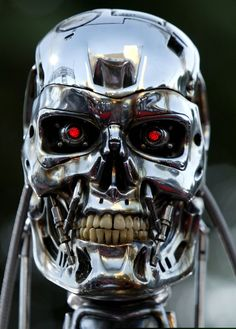 The real 'Terminator?' Chinese scientists create liquid metal machine