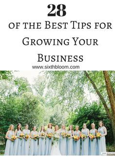 28 of the Best Tips for Growing Your Business, Photography Tips, Photography Tutorials, Photo Tips, Photography Business Tips