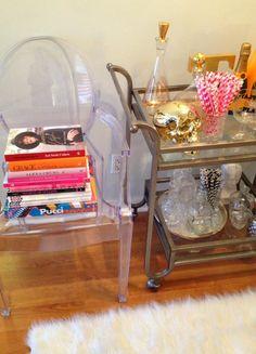 LET ME IN: A peek inside Tara Leydon's stunning boho glam home   Fitzroy Boutique