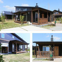 ラインナップ|CAMP:【BinO SP総合サイト】スキップフロア住宅・コンパクトハウス