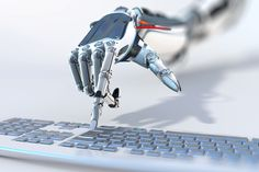 Haben Arbeitnehmer eigentlich Angst vor Kollege Roboter? Eine amerikanische Studie hat das nun untersucht - mit teils erstaunlichen Ergebnissen ...