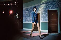 Louis Vuitton Otoño/Invierno 2013