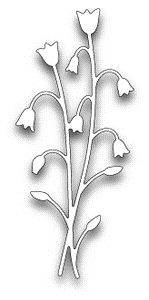Simon Says Stamp MEADOW RUE Craft DIE S104 * at Simon Says STAMP!